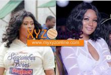 Photo of Dep. Masloc CEO Afia Akoto Goes Hard On Sandra Ankobiah, Others for calling Nana Addo to help
