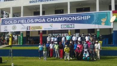 Photo of Hans De Beer Cautions Golfers as 2020 Gold Fields PGA Championship Tess off
