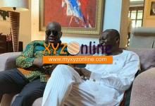 Photo of Agyapa Deal: Special Prosecutor raises concerns; Akufo-Addo says it should be returned to parliament