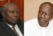 Photo of Corrupt Akufo-Addo did not allow me to prosecute his cousin – Martin Amidu