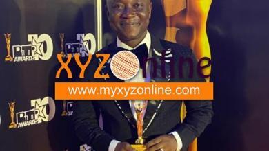 Photo of Power FM's Daakyehene Wins RTP Best Male Akan Newscaster Award