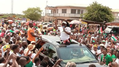 Photo of NDC launches 'Operation Sankofa Hanna Bisiw' at Tano South