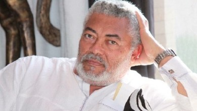 Photo of Death of JJ Rawlings should unite NDC – Boateng Gyan