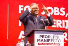 Photo of What have you done for Asanteman? – Mahama challenges Akufo-Addo