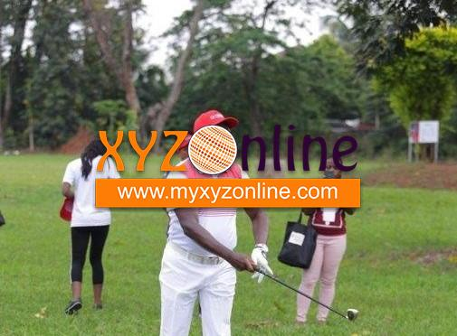 Photo of 63rd Vodafone Asantehene Open tees off tomorrow with strict COVID-19 protocol adherence