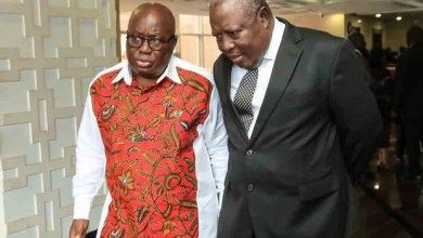 Photo of All the main reasons why Martin Amidu resigned as Special Prosecutor