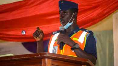 Photo of 'Drive safely; arrive alive for your children' – MTTD Boss to parents, politicians