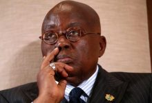 Photo of 5 Things that shows Akufo-Addo is the most corrupt President ever