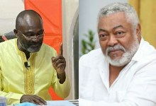 Photo of VIDEO: Watch how Kennedy Agyapong cursed the late former President Rawlings
