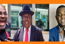 Photo of NPP will kill Martin Amidu like they killed J.B. Danquah – Kevin Taylor