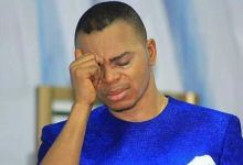 Photo of What A Shock! 'ANGEL' Obinim sick and hospitalized after failing to appear in court