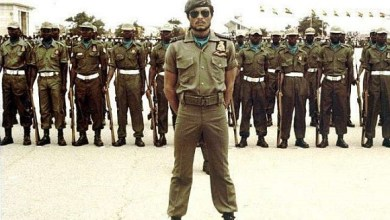 Photo of Rawlings never staged a Coup, some wicked people did it and used him as frontliner