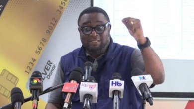 Photo of Remain fearless; resist 'wicked' Akufo-Addo's intimidation on election day – NDC to Voltarians
