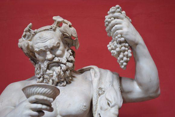 דיוניסוס אל היין