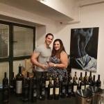 סדנאת יין זוגית