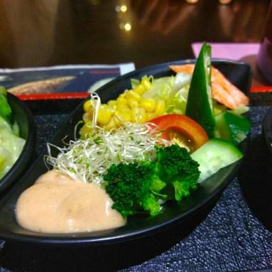 彰化日式定食 巧米。總是在客滿的平價美味日式定食。 – 沒關係。是美食啊!