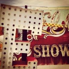 E Show