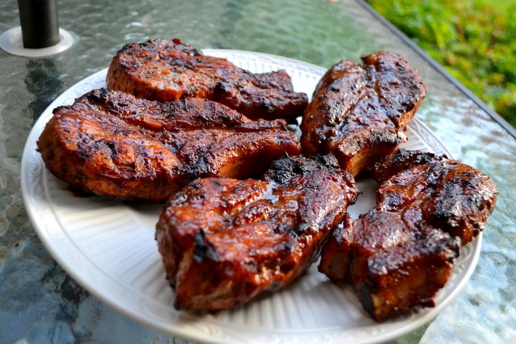 Barbecue Country Style Ribs – Home Design Idea