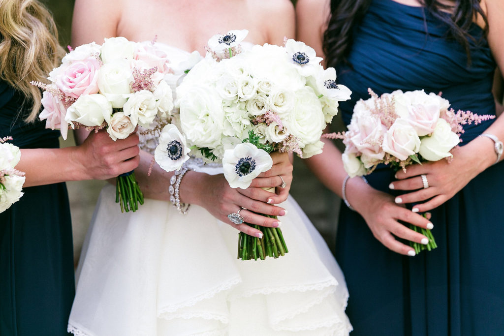 7 Most Beautiful Flower Bunches For Weddings
