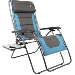 Zero Gravity Patio Chair Xl Balans Kneeling Westfield Outdoor Blue