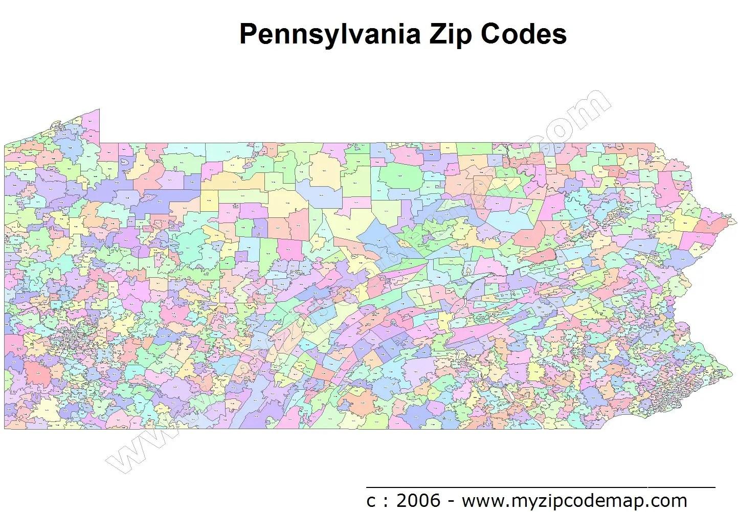 Vancouver Washington Zip Code Map