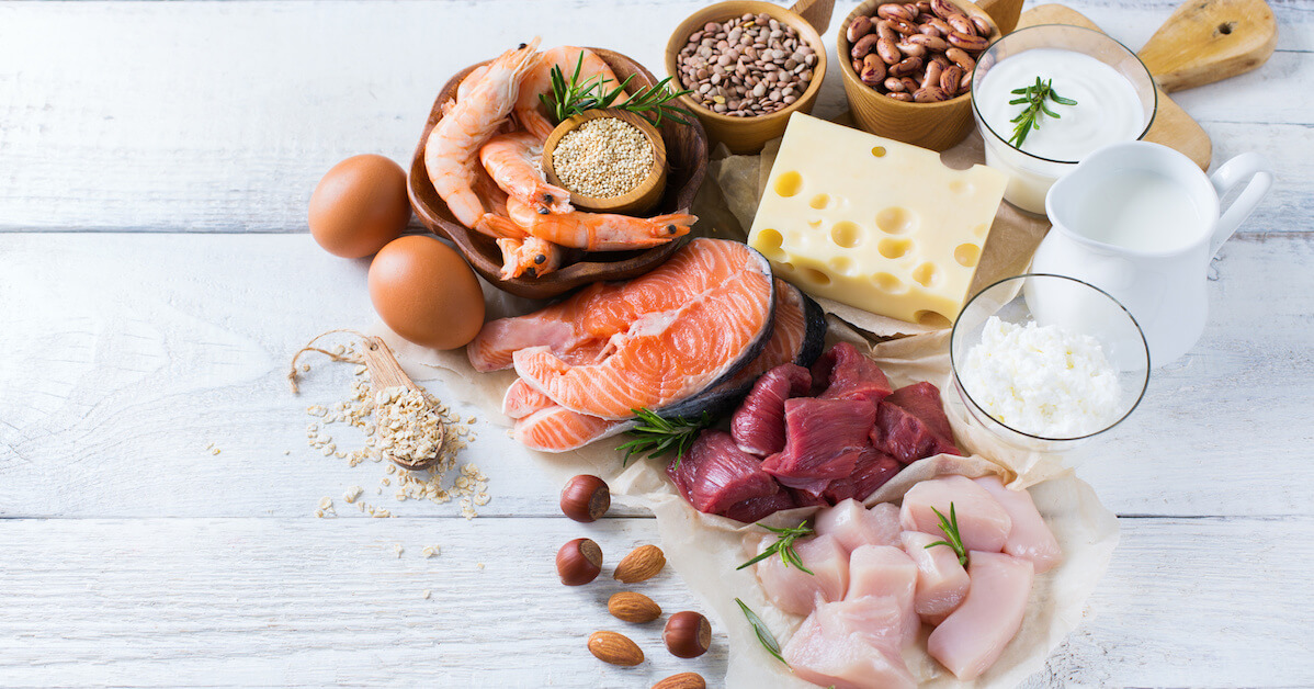Perfecting Protein Intake in Athletes: How Much, What, and When?
