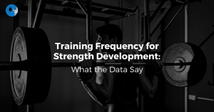 Training Frequency for Strength Development: What the Data Say