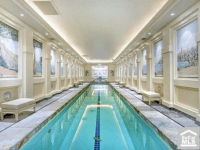 Which Indoor Lap Pool Do You Prefer? | Homes of the Rich ...