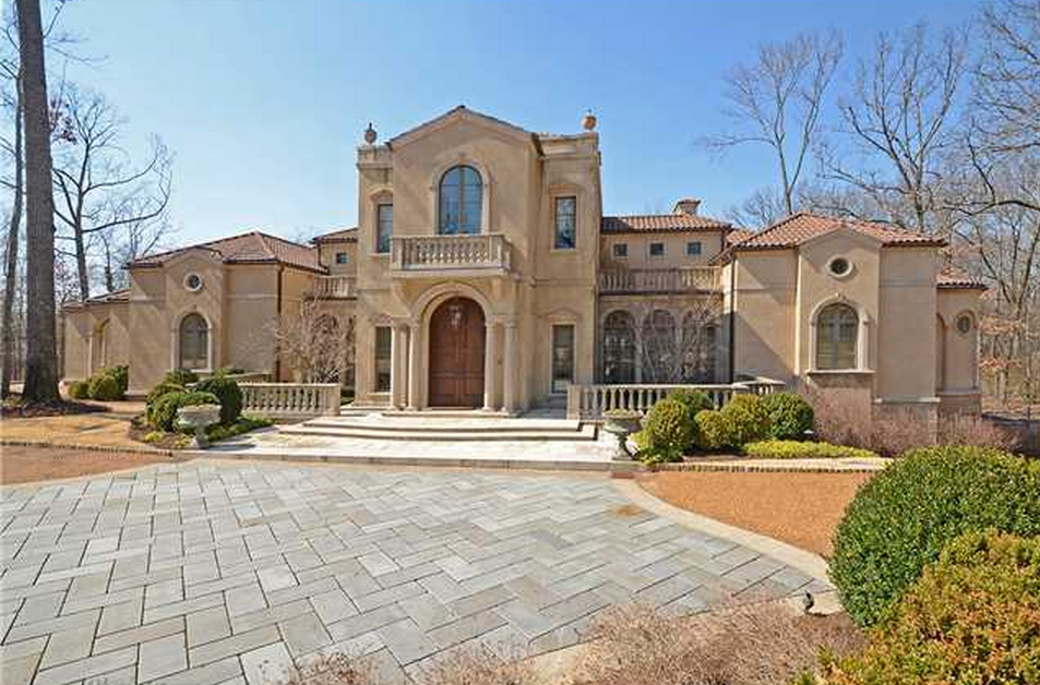 kitchen pantries for sale white chair $2.9 million italianate style mansion in memphis, tn ...