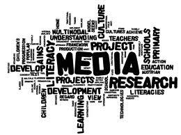 my media, media,
