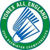all england, badminton