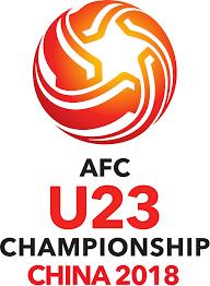 AFC, AFUC U23, AFC U2018,