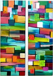 ZuriART by Alicia Adana Calypso Hues Collection