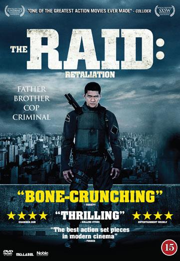 The Raid 2 (2014) | MovieZine