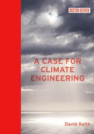 جلد کتاب پروندهای برای مهندسی آب و هوا