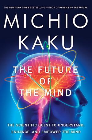 کتاب آینده ذهن