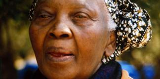 Veronica Sobukwe