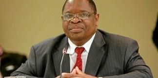 Chief Justice Raymond Zondo
