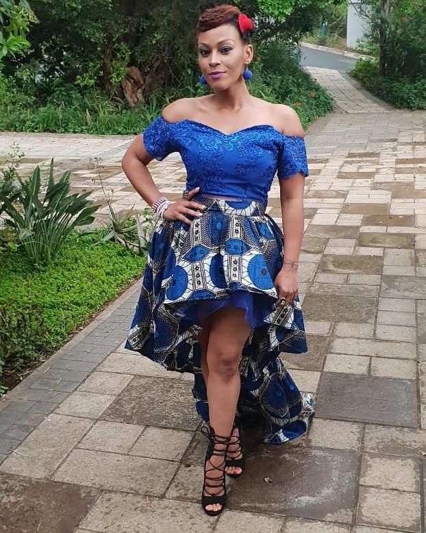 Letoya Makhene