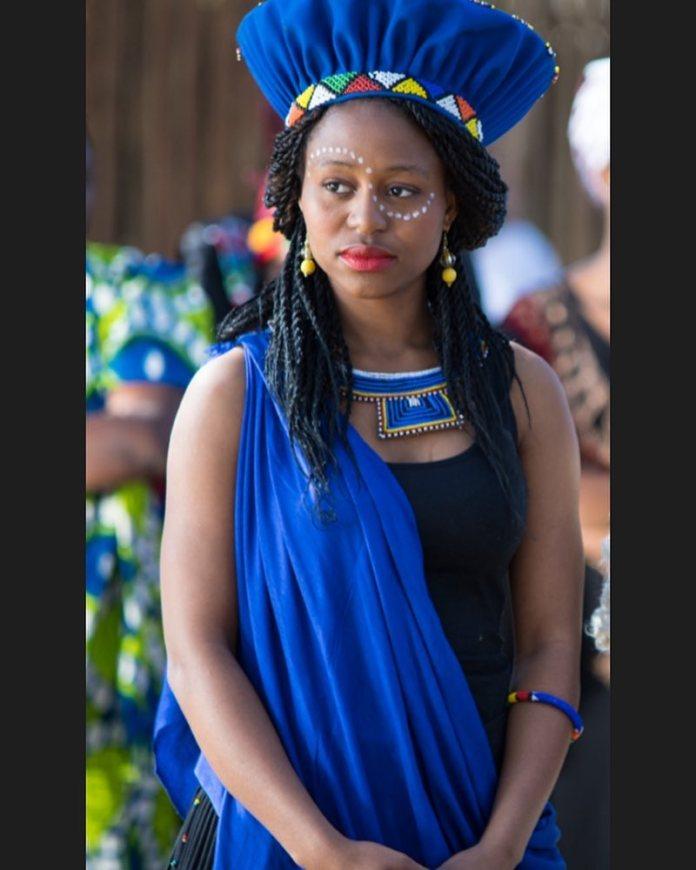 Mbalenhle Zakwe