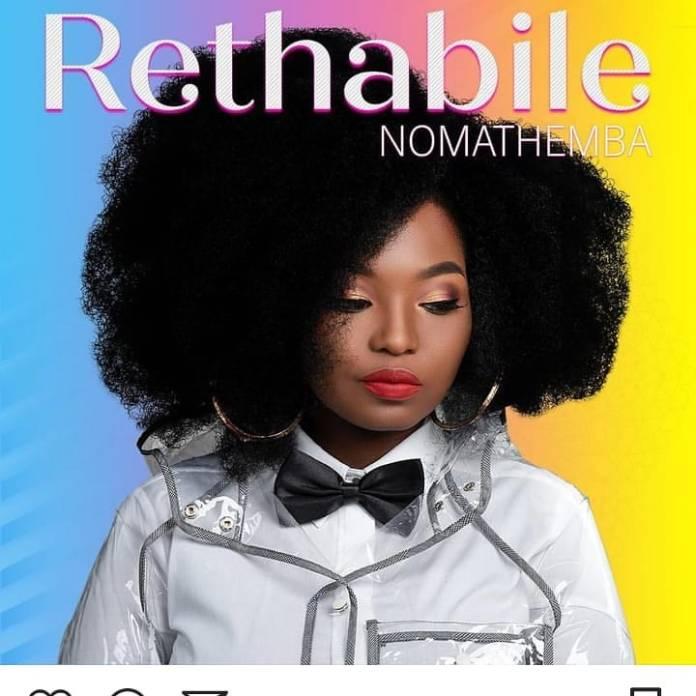 Rethabile Khumalo