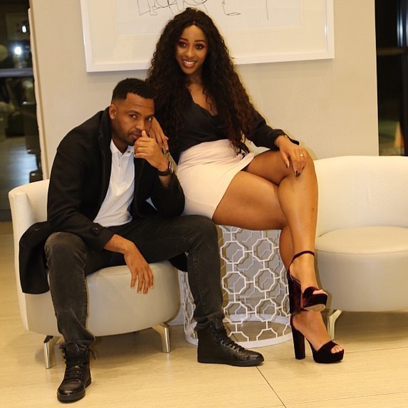 Khune and his Queeno