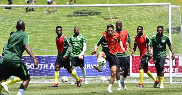 SA Team