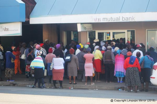 Limpopo shutdown
