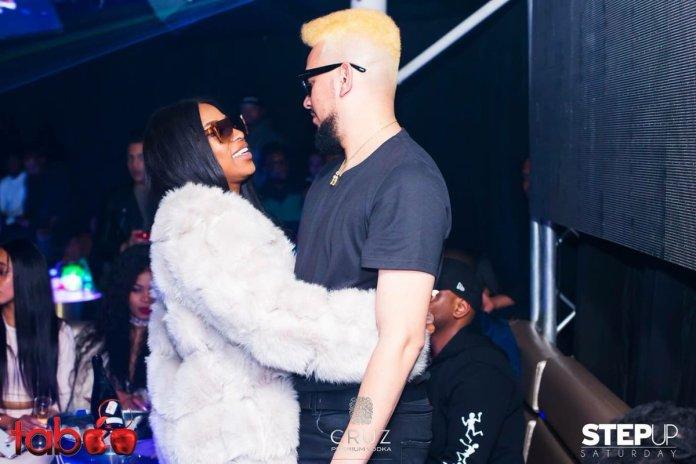 AKA and DJ Zinhle