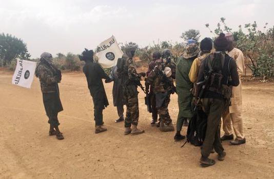 Boko Haram kidnaps