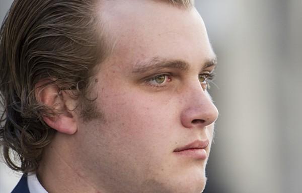 Henri Van Breda Triple Murder Trial Begins