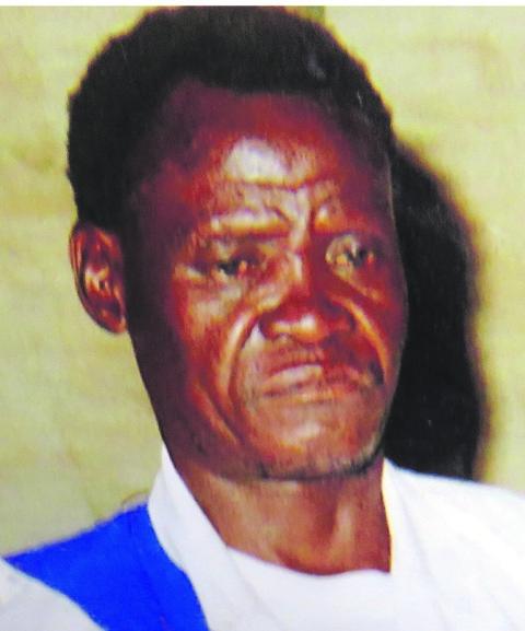Pastor Joseph Mokaneng