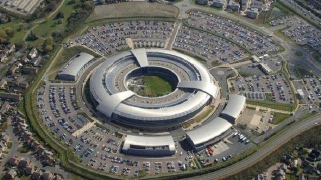 GCHQ agency