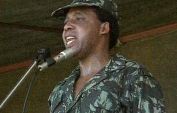 Chris Hani remembered